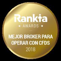 2018 - Mejor broker para operar con CFDS